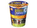 マルちゃん カチメン 華麗なテクニックヌードル カレー カップ73g