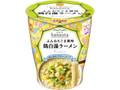 マルちゃん hanauta 鶏白湯ラーメン カップ72g