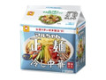 マルちゃん正麺 冷し中華 袋118g×5