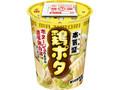 マルちゃん 本気盛 鶏ポタ カップ112g