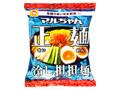 マルちゃん マルちゃん正麺 冷し担担麺 袋109g