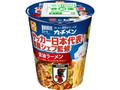 マルちゃん カチメン サッカー日本代表専属シェフ監修 醤油ラーメン カップ76g