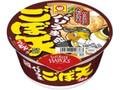 マルちゃん バリうま ごぼ天うどん ホークス応援カップ カップ89g