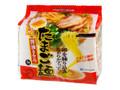 マルちゃん たまご麺 醤油とんこつ 袋92g×5