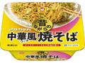 マルちゃん 昔ながらの中華風ソース焼そば カップ112g