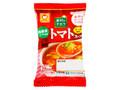 マルちゃん 素材のチカラ 南欧産トマトスープ 袋8.4g