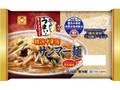 マルちゃん ニッポンのうまい!ラーメン 横浜中華街サンマー麺 袋2食
