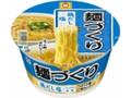 マルちゃん 麺づくり 鶏だし塩 カップ87g