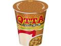 マルちゃん QTTA ハンバーガー味 カップ82g