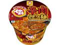 マルちゃん でかまる 辛肉担々麺 カップ160g
