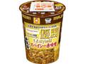 マルちゃん 本気盛 スパイシー赤味噌 カップ109g