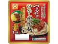 マルちゃん つるやか 汁なし担担麺の素 袋75g
