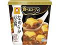 マルちゃん 食べるスープ なめらか豆腐四川風麻婆味 カップ15g