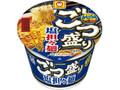 マルちゃん ごつ盛り 塩担々麺 カップ112g