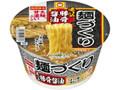 マルちゃん 麺づくり 濃いめ豚骨醤油 カップ100g