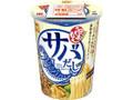 マルちゃん 日本うまいもん サバだしラーメン カップ93g