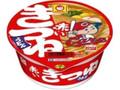 マルちゃん 赤いきつねうどん カープ応援カップ カップ96g