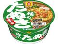 マルちゃん 緑のたぬき天そば 関西 カップ101g