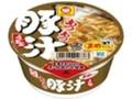 マルちゃん あつあつまめ豚汁うどん カップ49g