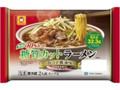 マルちゃん 糖質カットラーメン 旨コク醤油味 袋264g