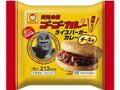 マルちゃん ゴーゴーカレー監修 ライスバーガー カレー チーズ味 袋120g