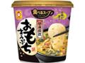 マルちゃん 食べるスープ 胡麻担担おもちすうぷ カップ43g