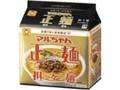 マルちゃん マルちゃん正麺 担々麺 袋108g×5