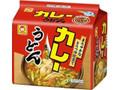 マルちゃん カレーうどん 甘口 袋101g×5