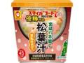 マルちゃん 宮城の冬越し松葉汁 カップ11.2g