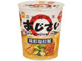 マルちゃん 函館麺厨房あじさい 味彩塩拉麺