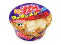 マルちゃん まめ激めん ワンタンメン カップ37g