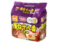 マルちゃん 屋台十八番なま味 しょうゆ 袋97g×5