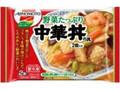 味の素 野菜たっぷり中華丼の具 袋2個