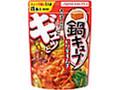 味の素 鍋キューブ ピリ辛キムチ 袋76g