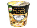 クノール スープDELI ポルチーニ香るきのこクリームスープパスタ カップ40.7g