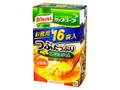クノールカップスープ つぶたっぷりコーンクリーム 箱264g
