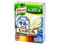 クノールカップスープ 冷たい牛乳でつくるじゃがいものポタージュ 3袋入 箱58.5g