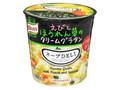 クノール スープDELI えびとほうれん草のクリームグラタン カップ46.2g
