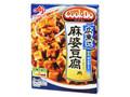 味の素 クックドゥ 広東式 麻婆豆腐用 中辛 箱135g