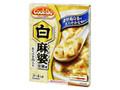 味の素 CookDo あらびき肉入り白麻婆豆腐用 箱140g