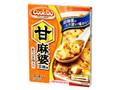 味の素 クックドゥ あらびき肉入り 甘麻婆豆腐用 箱140g