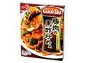 味の素 クックドゥ 豚肉の黒酢炒め用 箱130g