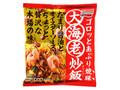 味の素 ゴロッとあぶり焼豚 大海老炒飯 袋400g
