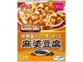 味の素 Cook Do あらびき肉入り麻婆豆腐用 甘口 箱140g