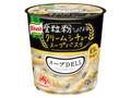 クノール スープDELI 豆乳仕立て クリームシチュースープパスタ カップ41.2g