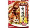 味の素 Cook Do よだれ鶏用 箱90g