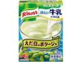 クノール カップスープ 冷たい牛乳でつくるえだ豆のポタージュ 箱12.1g×3