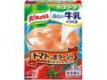 クノール カップスープ 冷たい牛乳でつくるトマトのポタージュ 箱3食