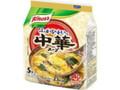 クノール 中華スープ 袋5食