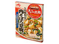 味の素 Cook Do きょうの大皿 うま塩あんの肉そぼろ豆腐用 箱100g